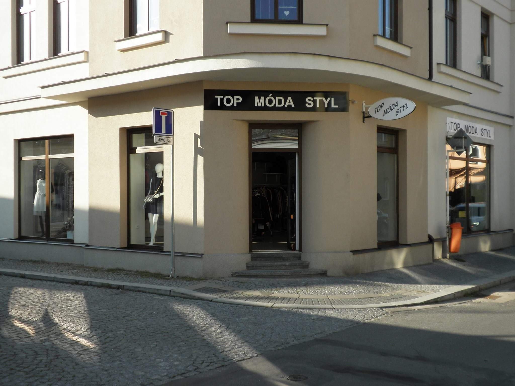 STYLE MODA s.r.o.