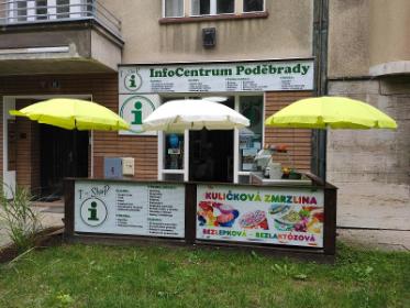 InfoCentrum Poděbrady